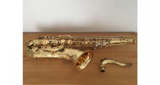 Selmer Mark VI saxophone ténor # 129xxx