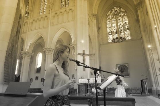 Musique pour messe de mariage NANTES 44