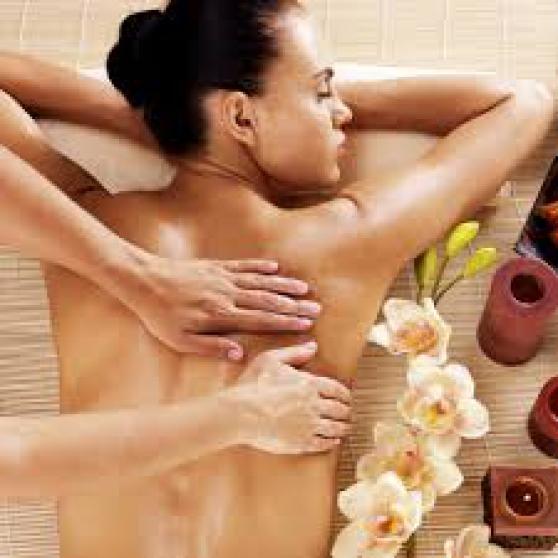 Massage tantrique pour femmes