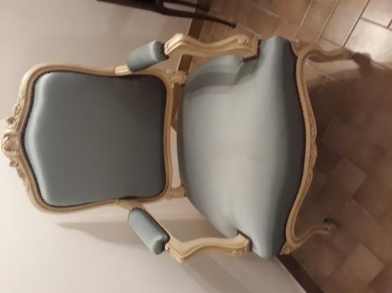 fauteuils baroques louis xvi - Annonce gratuite marche.fr
