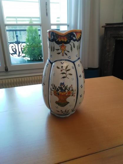 Annonce occasion, vente ou achat 'Vase peint'