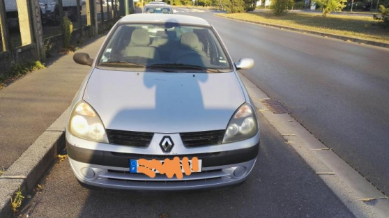 Renault Clio 1.5 dCi 65 Confort Authenti