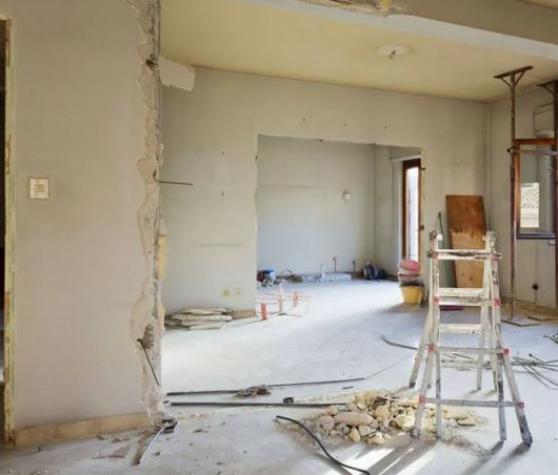 Annonce occasion, vente ou achat 'rénovation'