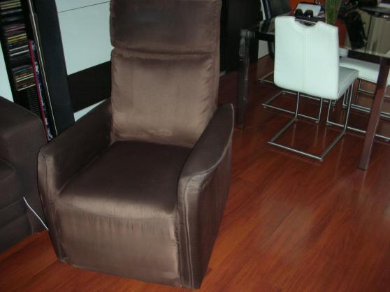 vend fauteuil electrique releveur