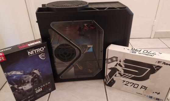 PC Ordinateur GAMERS Haut de gamme i7