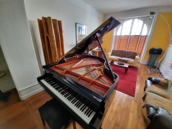 Annonce occasion, vente ou achat 'A vendre Piano baldwin'
