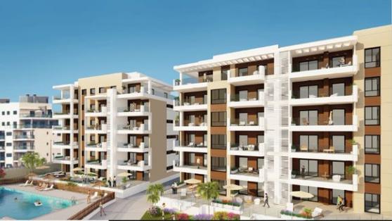 Annonce occasion, vente ou achat 'Appartement moderne , front de mer'