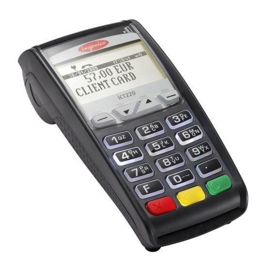 Annonce occasion, vente ou achat 'Terminal de paiement'