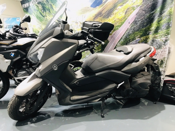 Annonce occasion, vente ou achat 'Yamaha Xmax 400 Tech Max TECHMAX ABS Max'