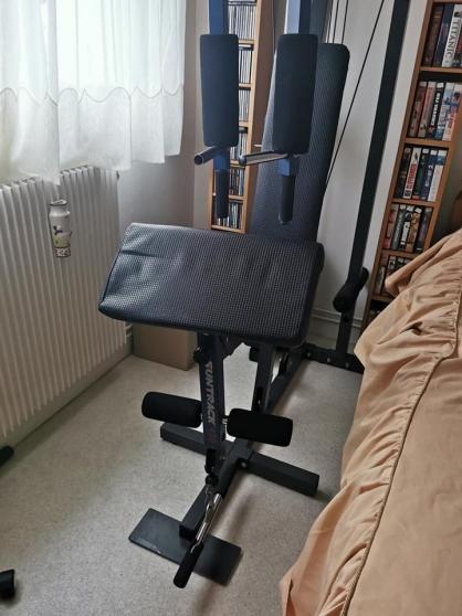 Banc de Musculation 200 euros sur CALAIS - Photo 2