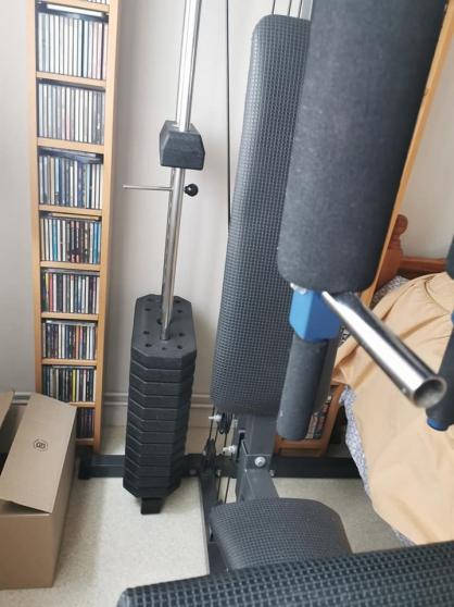Banc de Musculation 200 euros sur CALAIS - Photo 3