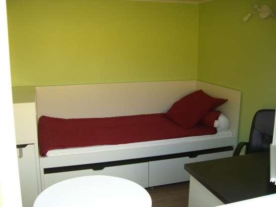 toulouse banlieue loue studio meuble toulouse immobilier location chambre toulouse. Black Bedroom Furniture Sets. Home Design Ideas