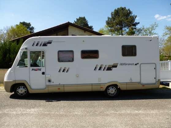 Conforexpo bordeaux 2013 camping car