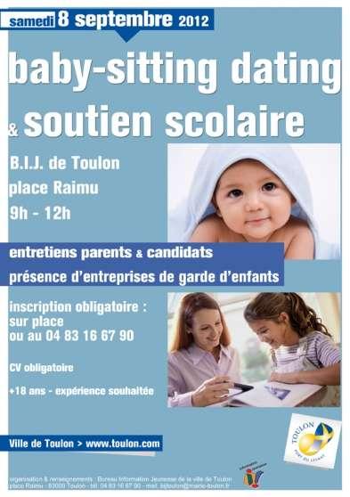 Baby-sitting & soutien scolaire