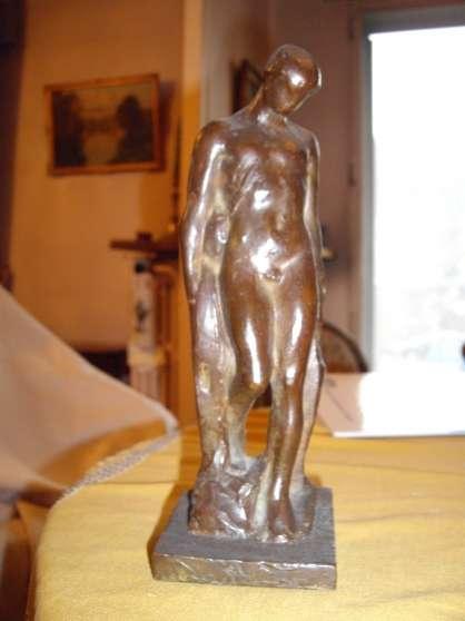 Bronzes anciens