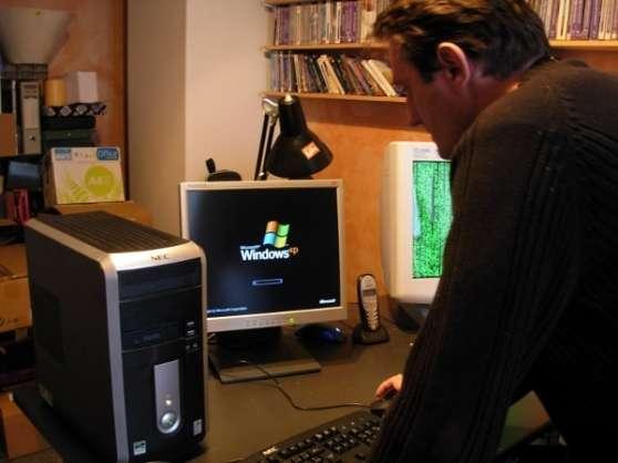 cesu assistance informatique à domicile - Annonce gratuite marche.fr