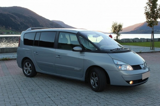 Renault Grand Espace 1,9 dCi