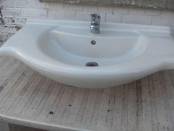 Annonce occasion, vente ou achat 'lavabo'