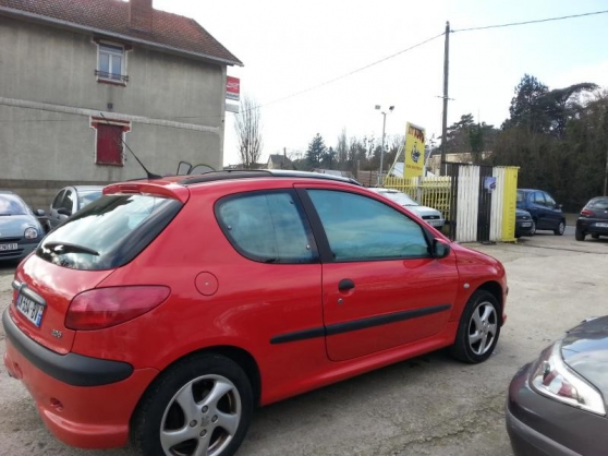 Peugeot 206 1.6 16v XS 3 Portes