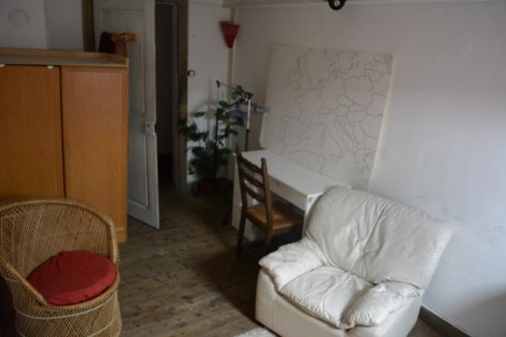 Annonce occasion, vente ou achat 'Chambre meublée225 euros TCC côté GARE'