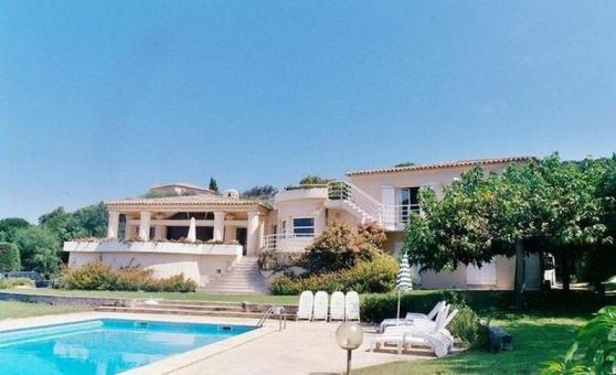 Villa au Bord de mer 14Pers,6Ch, Piscine