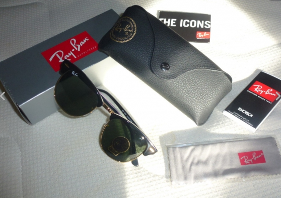 Ray-ban rayban Clubmaster rb 3016