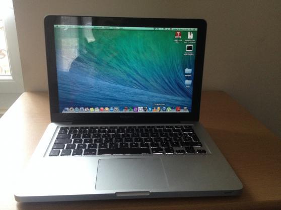 Macbook pro i5, 15pouces