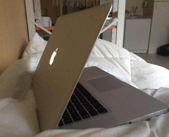 Macbook pro i5, 15pouces - Photo 3