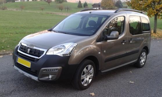 Peugeot Aix Les Bains : occasion exceptionelle auto peugeot aix les bains reference aut peu occ petite annonce ~ Gottalentnigeria.com Avis de Voitures