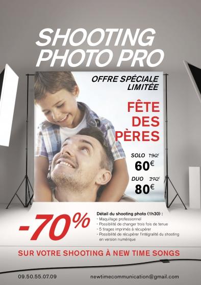 shooting photo pro fête des pères - Annonce gratuite marche.fr