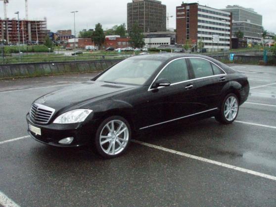 Mercedes-Benz S-Klasse - Photo 2