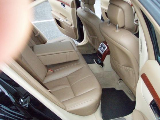 Mercedes-Benz S-Klasse - Photo 3