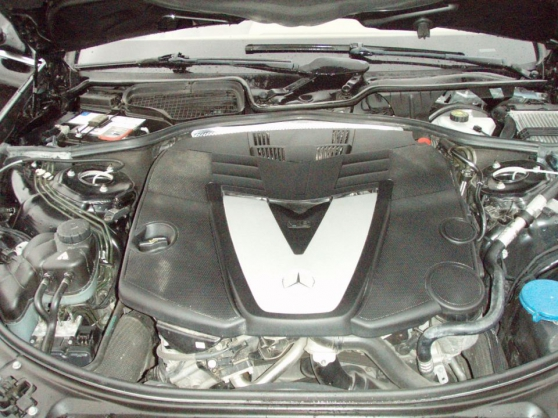 Mercedes-Benz S-Klasse - Photo 4