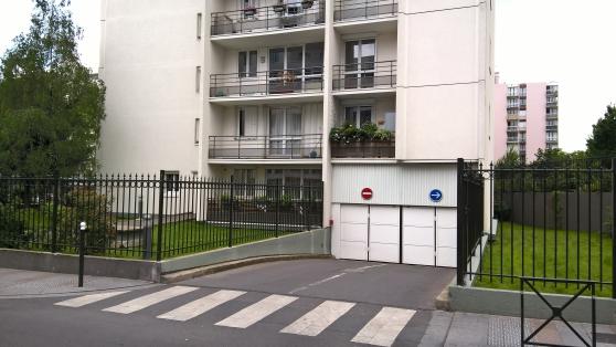 Parking privé - Levallois/Porte Asnières - Photo 3
