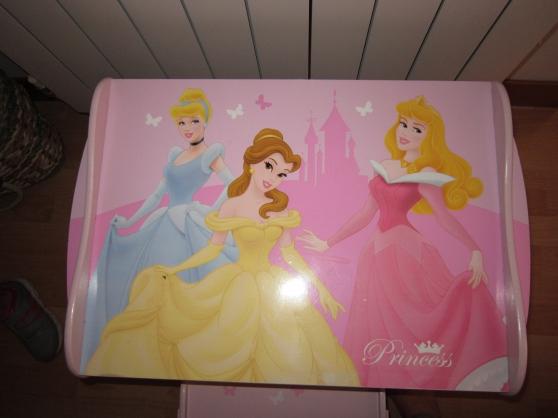 Annonce occasion, vente ou achat 'bureau de princesse'