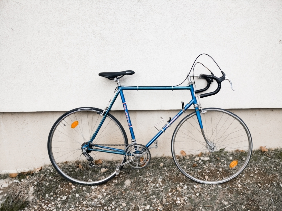 Annonce occasion, vente ou achat 'Vélo route'