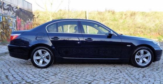 BMW 520 DA 224879 KM