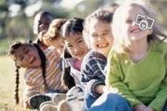 Annonce occasion, vente ou achat 'La garde de vos enfants en périscolaire'