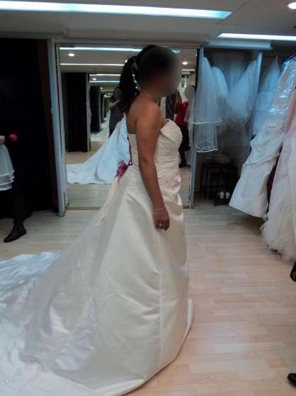 Robe de mariée neuve, jamais portée