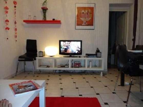 Appartement Paris- 2 - 4 per
