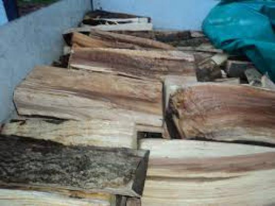 Promo de bois de chauffage a 30€ 100% se - Photo 3