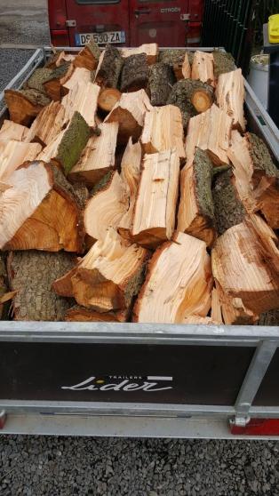 Promo de bois de chauffage a 30€ 100% se - Photo 4