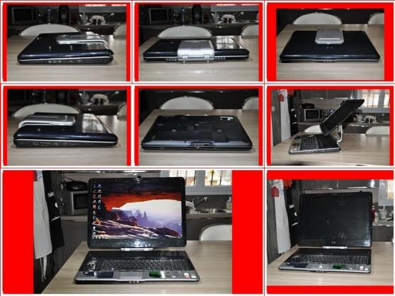 Petite Annonce : Hp pavilion hdx9430ef de 21,6 pouces - Vend HP Pavilion HDX9430ef de 21,6 pouces avec écran inclinable,