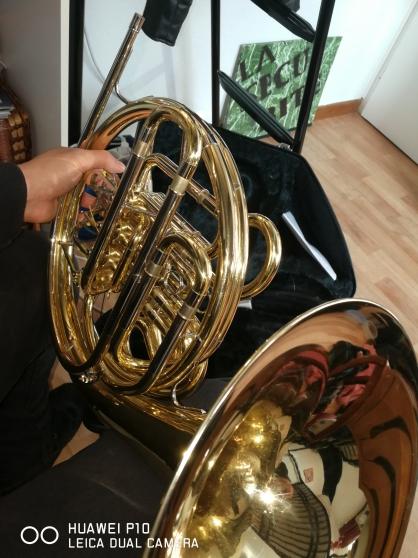 cor d'harmonie Yamaha