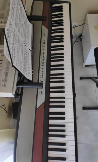 Korg SP 250 piano numérique