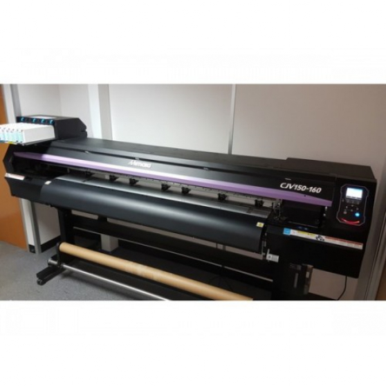 Mimaki CJV150-160 Printer Cutter 64 Inch