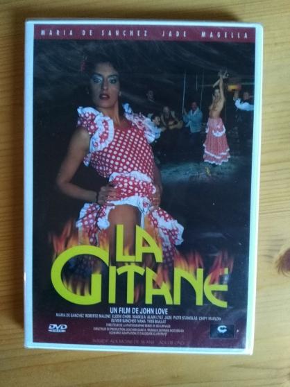 Annonce occasion, vente ou achat 'La gitane'
