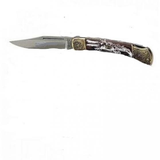 Annonce occasion, vente ou achat 'Perdu couteau ,étui rouge , simili'