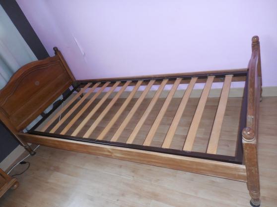 lit chambre enfant
