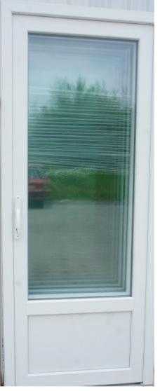 Porte Fenêtre un vantail
